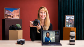 Fotografía para principiantes: descubre tu cámara digital. Un curso de Fotografía y Vídeo de Giulia Candussi