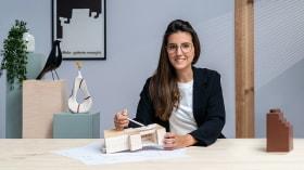 Design und Wiederaufbau von Innenräumen. A Architektur und Raumgestaltung course by Allaround Lab