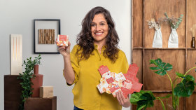 Introduction to Ecological Packaging. A Design course by Tati Guimarães