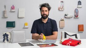 Schöpfung einer eigenen Modemarke. A Marketing, Business und Mode course by Moisés Nieto