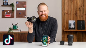 Introduzione a TikTok per creativi. Un corso di Fotografia, Video, Marketing , e Business di THAT ICELANDIC GUY
