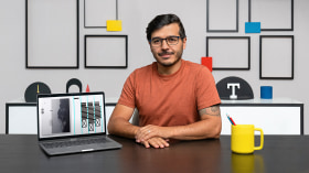 Compositional Techniques for Graphic Design. A Design course by Javier Alcaraz