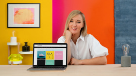 E-Commerce Fundamentals: Launching an Online Store from Scratch. A Marketing, Business, Web, and App Design course by Ellie Rivers