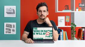 Fondements de la typographie de A à Z. Un cours de Calligraphie , et Typographie de Álvaro Franca