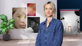 Studiobeleuchtungstechniken für Anfänger . A Fotografie und Video course by Julia Robbs
