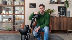 Einführung zur Innenraumfotografie. A Fotografie und Video course by James Rajotte