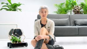 Designe Produkte der Zukunft . A Design, Marketing und Business course by Cecilia Tham