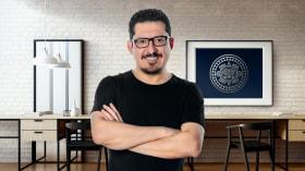 Diseño de marcas con retícula. Un curso de Diseño de Christian Pacheco Quijano