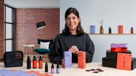 Nachhaltiges Verpackungsdesign für E-Commerce . A Design course by Tatabi Studio