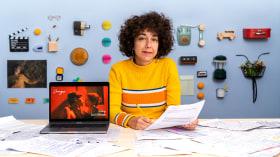 Storytelling für Kurzfilm-Drehbücher . A Fotografie, Video und Schreiben course by Lud Mônaco