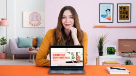 Creación de blogs: tono, branding y estrategia. Un curso de Marketing, Negocios y Escritura de Emma Jane Palin