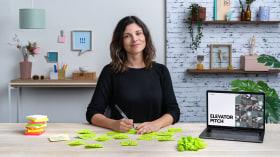 Copywriting zur Übermittlung deiner persönlichen Marke. A Marketing, Business und Schreiben course by Andreia Ribeiro