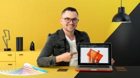 Business Card Design. A Design course by David Espinosa