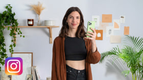 Mobile Photography and Visual Identity for Instagram. A Photography, Video, Marketing, and Business course by Mina Barrio