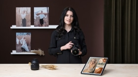 Lifestyle Brand Photography for Social Media. A Photography, and Video course by Emma-Jane Lewis