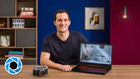 Fotorealistisches Produktrendering mit KeyShot . A Design, Architektur und Raumgestaltung course by Nicolás Robertson