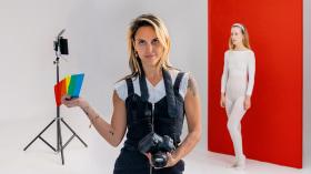 Fotografía con luz natural: captura imágenes expresivas. Un curso de Fotografía y Vídeo de Martina Matencio Ruiz Peinado