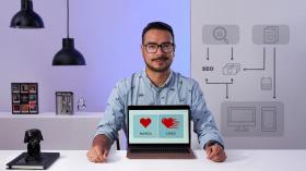 Digital Branding: Develop Your Online Visual Identity . A Marketing, and Business course by Óscar Eduardo Bejarano Cabrera