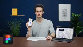 Design de aplicativos: prototipagem para iniciantes. Um curso de Web Design e App de Filippos Protogeridis