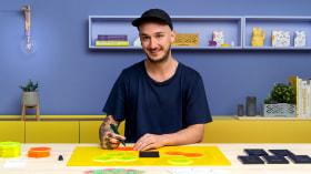 Design del processo creativo. Un corso di Design, Marketing , e Affari di Alejandro Masferrer
