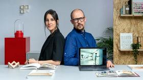 Einführung in das Design von kleinen Räumen . A Architektur und Raumgestaltung course by Enorme Studio