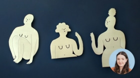 Design and Make Brass Jewelry from Scratch. A Craft, and Fashion course by Freya Alder