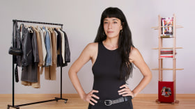 Introduction to Fashion Styling. A Fashion course by Angela Kusen