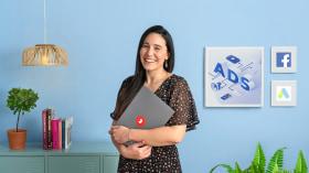 Campanhas para e-commerce: Google Shopping e Facebook Ads. Um curso de Marketing e Negócios de Mai Molina