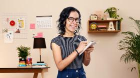 Rédaction pour les blogs : trouvez votre propre style . Un cours de Marketing, Business , et Écriture de Alaíde Ventura Medina