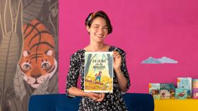 Ilustração para capas de livros infantis. Um curso de Ilustração de Manuela Montoya Escobar