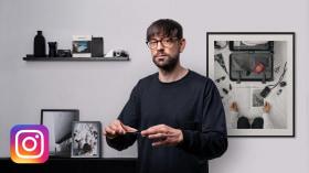 Fotografía lifestyle de estilo flat lay: de tu smartphone a Instagram. Un curso de Fotografía y Vídeo de Darren Rowlands