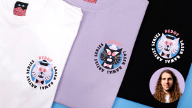 Design and Create a Clothing Collection from Scratch . A Design course by Justo Heras
