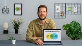 Markenkooperationsstrategien für Kreative. A Marketing und Business course by Luis Fernandes