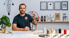 Einführung in das Produktdesign. A Design course by Goula / Figuera