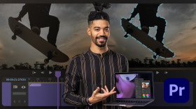 Adobe Premiere Pro for Beginners . A Photography, and Video course by Alex Hall