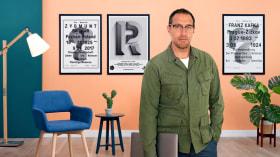 Digital Portfolio Design for Creatives. A Design course by Mark Brooks