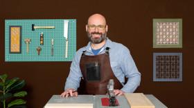 Kumiko: Learn Japanese Woodworking Design. A Craft course by Matt Kenney