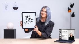 Branding personal: desarrolla tu carrera freelance. Un curso de Marketing y Negocios de Alli Koch