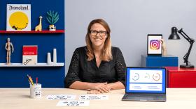 Métricas de redes sociais para iniciantes. Um curso de Marketing e Negócios de Beatrice Oppici