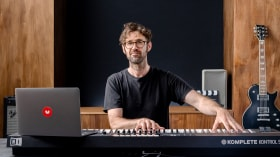Music Production for Films. A Music, and Audio course by Simon Smith