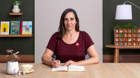 Creative Writing: Unlocking and Inspiring Ideas. A Writing course by Natalia Méndez
