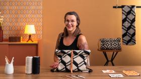 Diseño de patrones en crochet: encuentra tu propio estilo. Un curso de Craft de Molla Mills