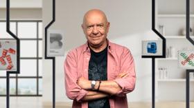Design Ad Hoc: identidades gráficas memoráveis. Um curso de Design de Mario Eskenazi