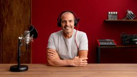 Introdução à locução. Um curso de Música e Áudio de Sergio Zamora Solá
