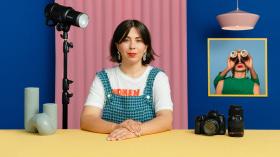 Fotografia comercial: encontre seu próprio estilo. Um curso de Fotografia e Vídeo de Aleksandra Kingo