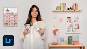 Preset Design: modifica fotografie con Lightroom da mobile. Un corso di Fotografia , e Video di Marioly Vázquez