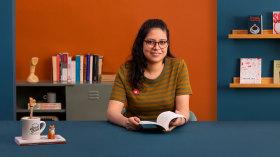 Fiktive Geschichten mit echten Charakteren. A Schreiben course by Penélope Córdova