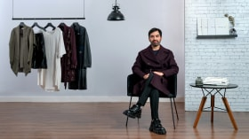 Launching Your First Fashion Brand. A Fashion course by André Boffano