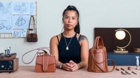 Diseño profesional de bolsos de cuero. Un curso de Craft y Moda de Lili Storella