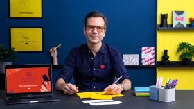 Storytelling für Marken: Lerne hervorzustechen. A Marketing und Business course by Guillaume Lamarre